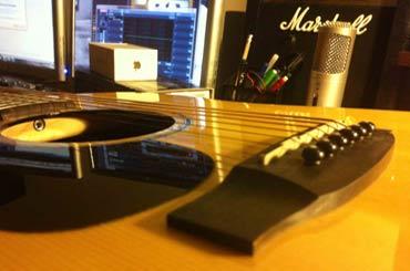 Composici�n, Arreglos y producci�n musical