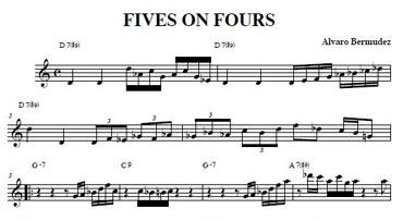 Ver PDF: Transcripción Musical