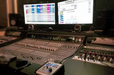 Servicios de producción musical | Miami