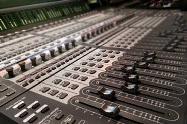Estudio de Grabación | Miami
