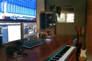 Producción musical | Miami
